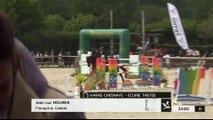 GN2019 | SO_05_Tours | Pro Elite Grand Prix (1,50 m) Grand Nat | Jean Luc MOURIER | FIONAPINA COLADA