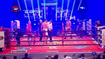 Maksim Vlasov vs Omar Garcia (19-05-2019) Full Fight 720 x 1280