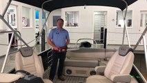 2019 Harris Grand Mariner 250 For Sale at MarineMax, Orlando FL