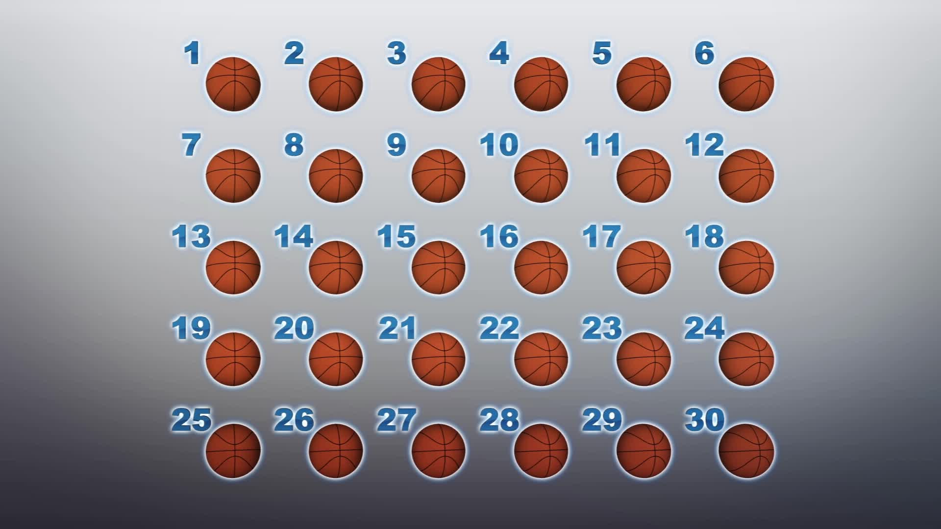 How does the NBA draft lottery work?