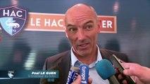 """Paul Le Guen : """"Le HAC a un potentiel évident"""""""
