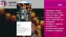Jeremstar victime de harcèlement : il a reçu le soutien de Brigitte Macron