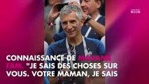 N'oubliez pas les paroles : Nagui ému par une candidate qui évoque sa mère