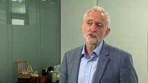 Jeremy Corbyn defends MP in new anti-Semitism row