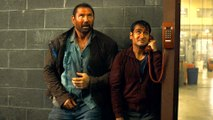 Stuber with Kumail Nanjiani - Official Restricted Trailer