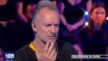 """Sting """"Le Brexit, c'est un cauchemar """" - Les Terriens du Samedi - 08/06/2019"""