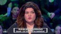Raquel Garrido, une militante insoumise parmi les Terriens ? - Les Terriens du Samedi - 08/06/2019