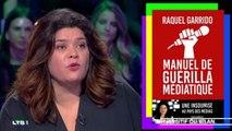 Journalisme et gilets Jaunes : Raquel Garrido fait le bilan - Les Terriens du Samedi - 08/06/2019