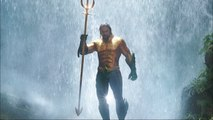 Aquaman - Waves - Now Playing In Theaters