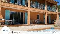 A vendre - Maison/villa - Sollies Toucas (83210) - 5 pièces - 120m²