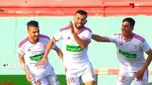 Coupe d'Algérie  : CRB  2-0 JSMB