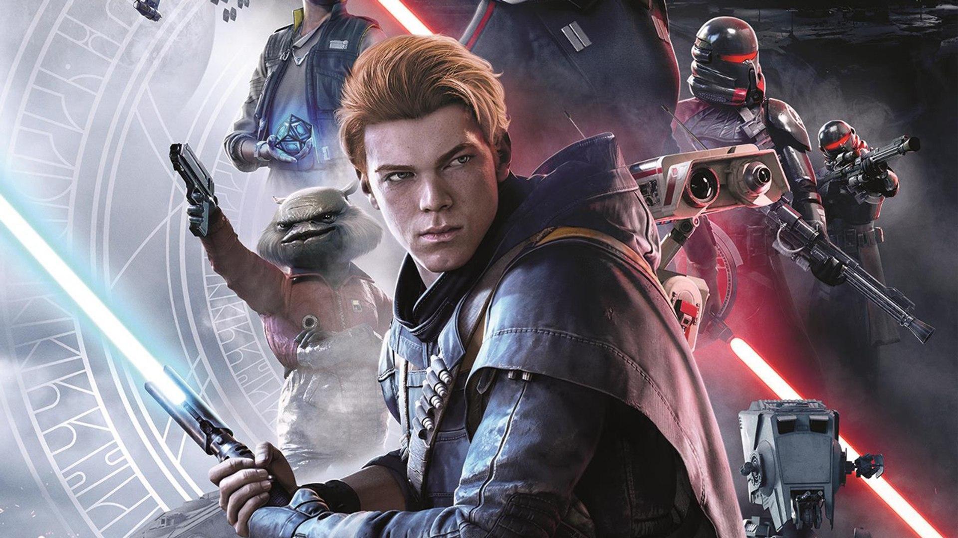 E3 2019 - Impresiones EA Play