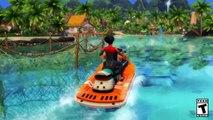 Les Sims 4 - Iles paradisiaques (Bande-annonce de révélation)