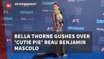Bella Thorne Has A New Boy Toy