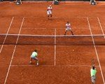 "Roland-Garros - Martin : ""On a fait le maximum"""