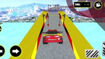 Extreme City GT Racing Car Stunts- Levels 11 to 13 - Android Gameplay 2019 - Sport Cars New Unlock