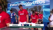 HIGHLIGHTS : France 32 - 13 Wales