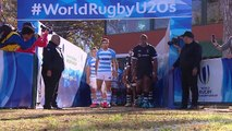 HIGHLIGHTS : Argentina 41 - 14 Fiji