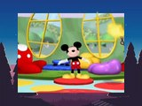 Mickey Mouse Clubhouse - S01E19 - Sleeping Minnie