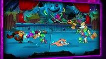 Battletoads - E3 2019 - Gameplay Trailer