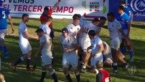 Highlights - England U20s v Italy U20s