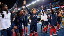 France Wins 2019 Women's World Cup Opening Game Against South Korea