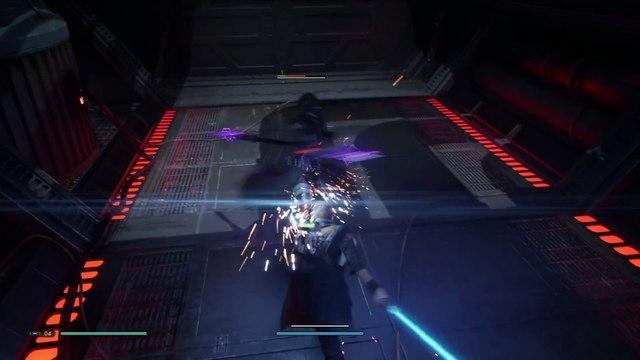 Star Wars Jedi: Fallen Order - Primer gameplay