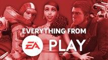 EA Play Conference Highlights | E3 2019