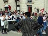 Manifestation anti CPE