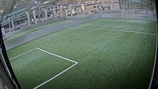 06/09/2019 00:00:01 - Sofive Soccer Centers Rockville - San Siro
