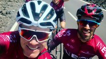 "Critérium du Dauphiné 2019 - How is Chris Froome ? : ""It will be a test this Dauphiné !"""