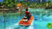Les Sims 4 Island Living