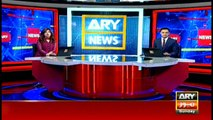 Bulletins | ARYNews | 1200 | 09 JUNE 2019