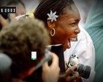 Il y a 17 ans - Serena, la fin des complexes face à Venus !