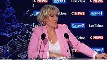 """Tribune des maires de droite et du centre en faveur d'Emmanuel Macron : """"J'appelle ça une désertion"""", dénonce Nadine Morano"""