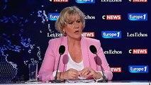 """Pour Nadine Morano, """"Nathalie Loiseau est dans l'invective permanente"""""""