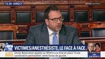 """L'avocat de 12 parties civiles dans l'affaire Péchier affirme que l'anesthésiste """"ne respecte pas les règles du contrôle judiciaire"""""""