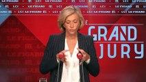 Le Grand Jury de Valérie Pécresse