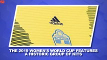 World Cup Daily: The Story Behind a Groundbreaking Group of Kits