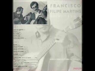 Francisco Filipe Martins - Primavera 2
