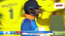India Vs Australia Match Highlights 2019 Cricket