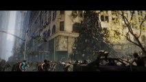 """World War Z - Bande-annonce de la mise à jour """"The Undead Sea"""""""