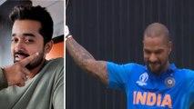ICC World Cup 2019 : ಶತಕ ಸಿಡಿಸಿ ಆಸಿಸ್ ಬೌಲರ್ ಗಳನ್ನು ಬೆಂಡೆತ್ತುತ್ತಿದ್ದಾರೆ ಧವನ್..! | Oneindia Kannada