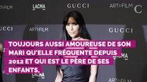 """""""Merci d'être celui que tu es"""" : Kim Kardashian adresse un tendre message à Kanye West pour son anniversaire"""