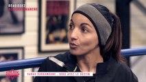 Sarah Ourahmoune : boxe avec le destin  - Clique Dimanche - CANAL+