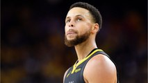 Steph Curry's Mom Says A Failure Made Steph Who He Is