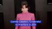 Camila Cabello Will Show Off 'Cinderella' In 2021