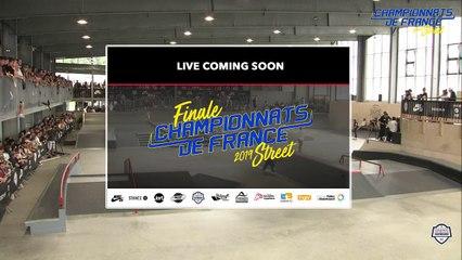 Finale Championnat de France de skate 2019 Street (5)
