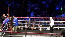 Zab Judah vs Cletus Seldin Full Fight