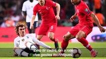 Qualifs Euro-2020: défaite des Bleus en Turquie